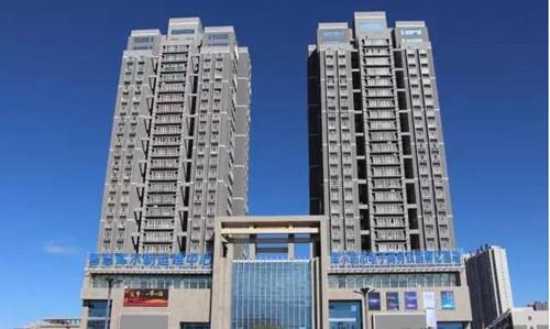 新疆人才网助力库尔勒市电子商务双创孵化基地电商企业秋季人才招聘会